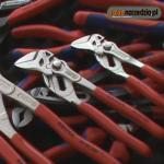 Opinie i informacje na temat narzędzi Knipex