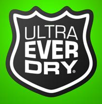 ultra-every-dry-logo